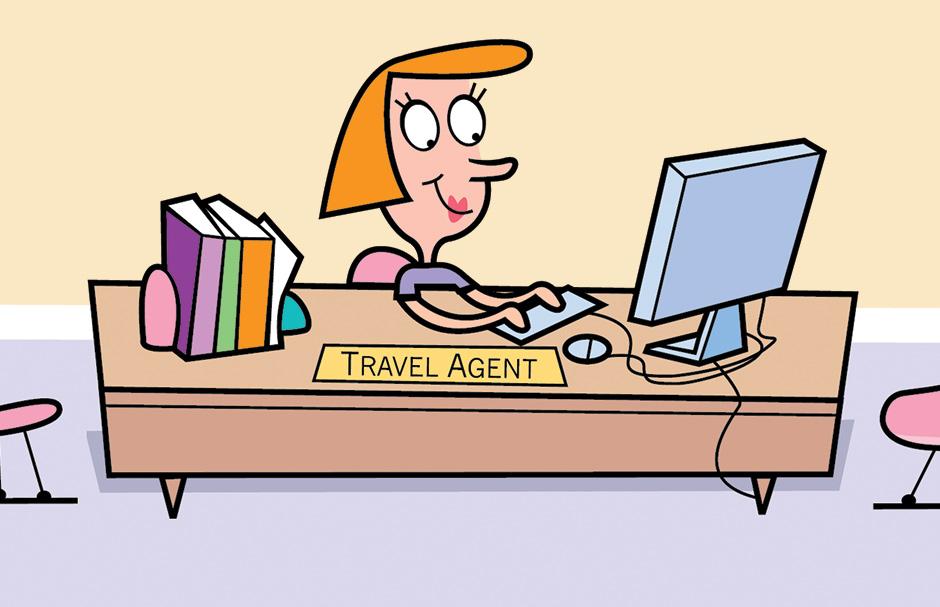 Travel Travails