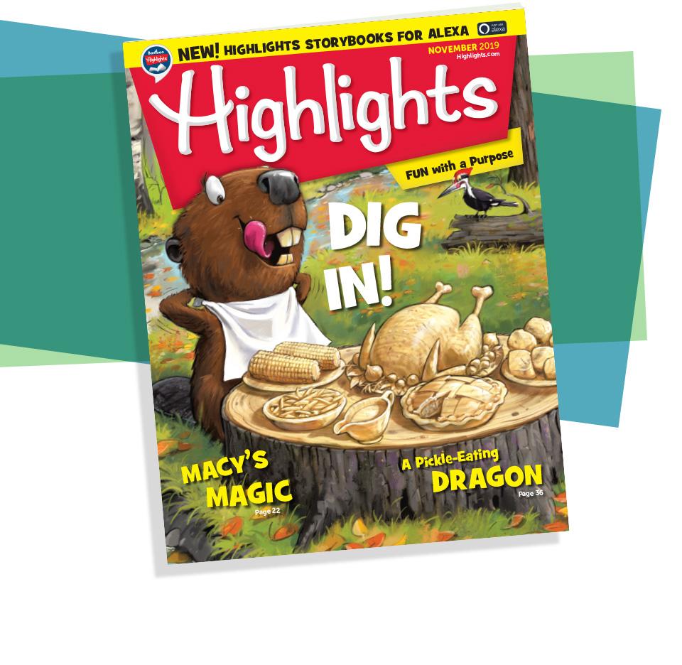 Highlights Magazine