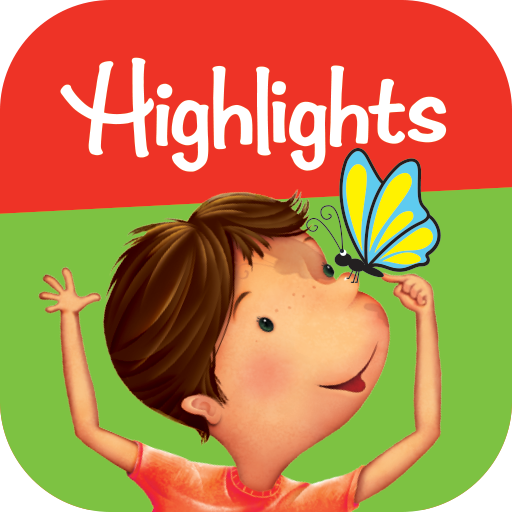 Image result for highlights kids games