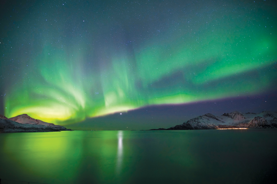 Nice What Are The Northern Lights? Awesome Design